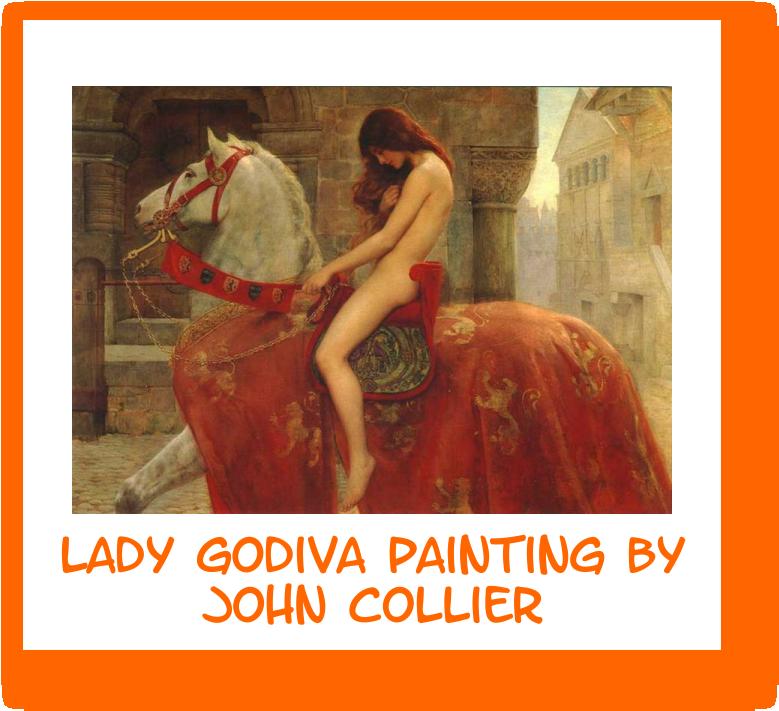 godiva legend