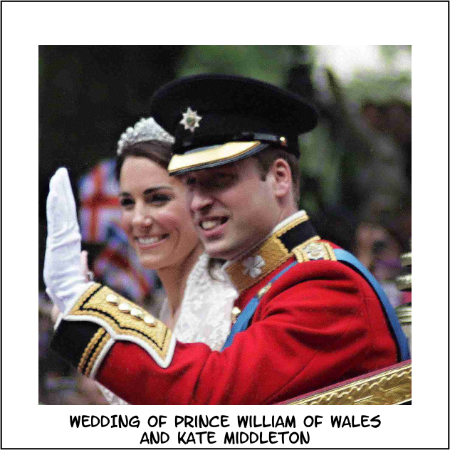 Prince William And Duchess Kate Are Expecting A Baby
