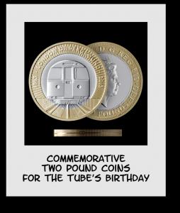2 pound coins 150 anniversary