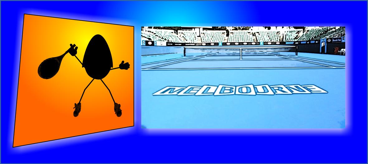 Aussie Open 2014