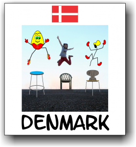 Denmark New Year