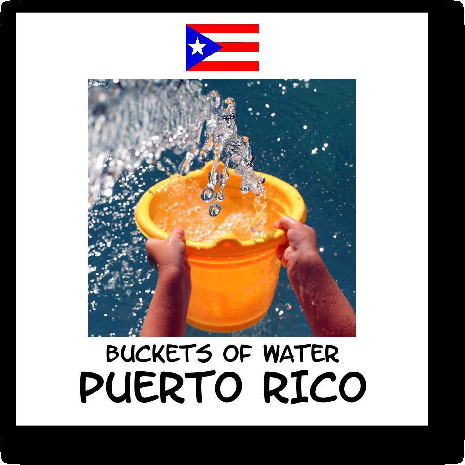Puerto Rican Power - Men In Salsa