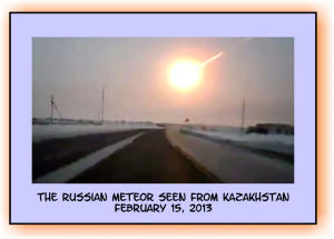 Russian Meteor 15 february 2013 - 3