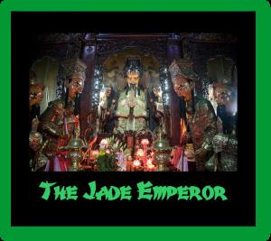 The Jade Emperor