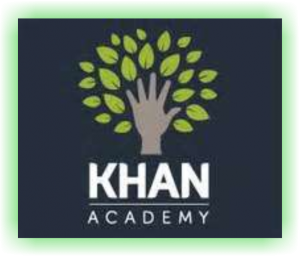 The Khan Academy Logo