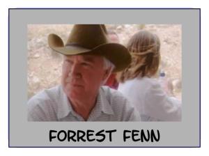 Forrest Fenn