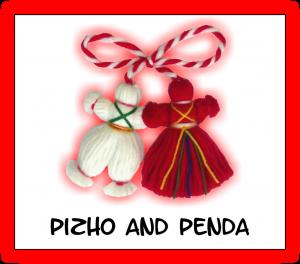 Pizho and Penda