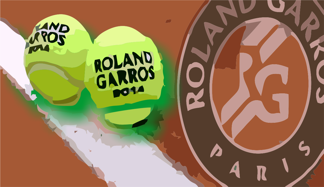 Roland Garros Featured 2014