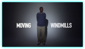 Moving windmills