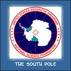 Go to The Live Webcam at The South Pole